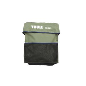 THULE TEPUI BOOT BAG SINGLE OLIVE GREEN