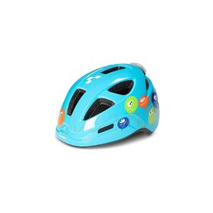 CUBE HELMET LUME S (51-55) LITTLE MONSTERS