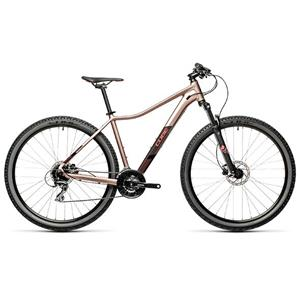 "ACCESS WS EAZ BLUSHMETALLIC/GREY 13,5""/27.5"